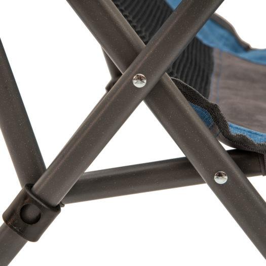 silla eureka camp chair