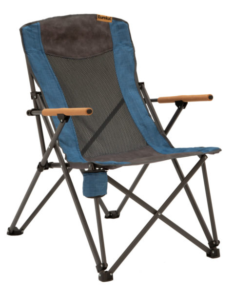 silla eureka camp chair