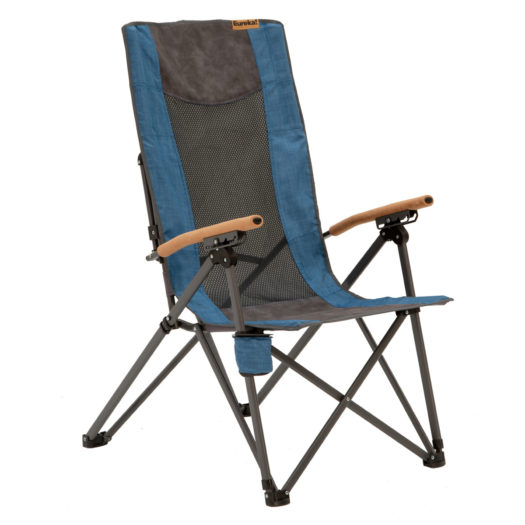 silla eureka high back