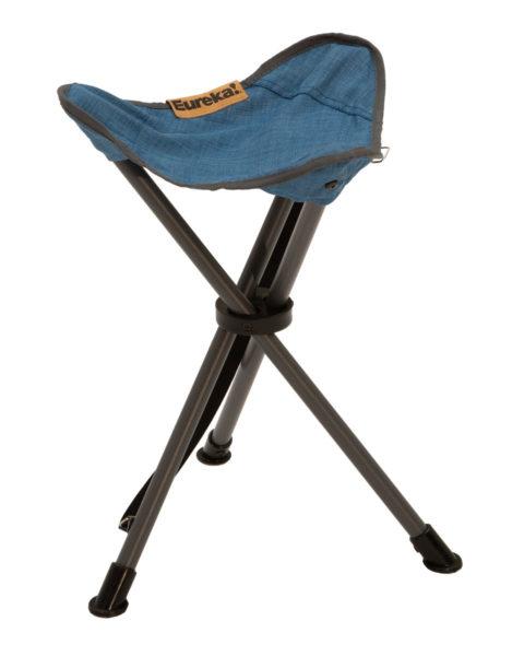 eureka silla plegable camp stool