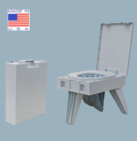 baño portatil the pett