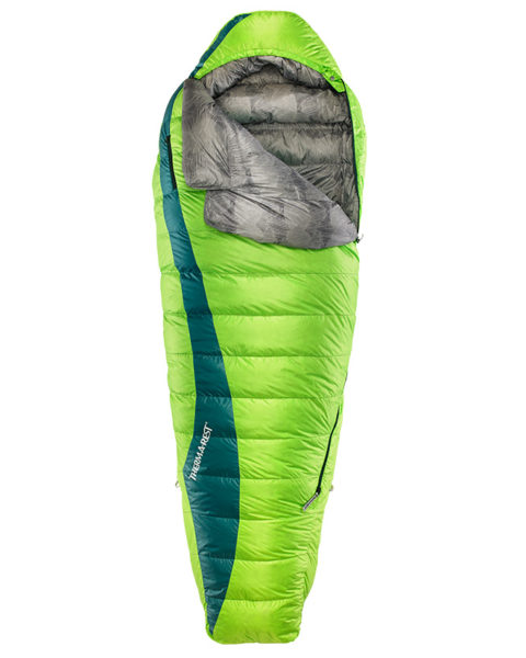 Bolsa de Dormir Thermarest Questar -6C