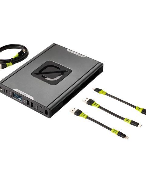 bateria solar sherpa 100ac