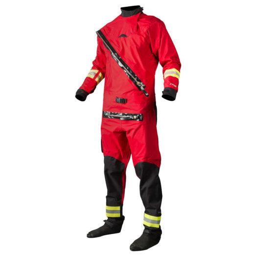 traje seco nrs extreme SAR drysuit