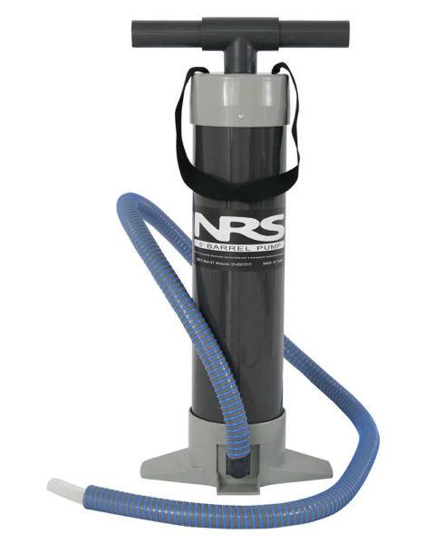 inflador de botes nrs 5¨ barrel pump