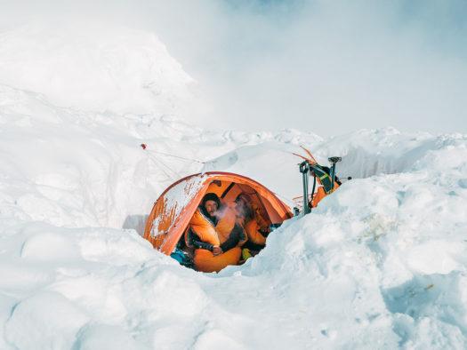Bolsa de Dormir Thermarest Polar Ranger