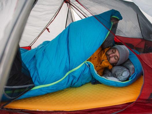 Bolsa de Dormir Thermarest Questar