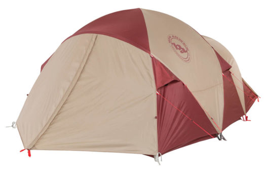 Big Agnes Flying Diamond 4